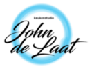 Keukenstudio John de Laat Logo